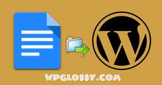 How to Import Data from Google Docs to WordPress? (Step-by-Step Process Explained)