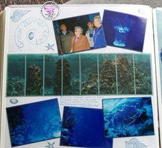 Im Panometer in Leipzig - Great Barrier Reef