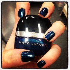 Nail polish by Marc Jacobs #marcjacobsbeauty #nails #sephora