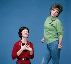 leslie easterbrook Laverne and Shirley