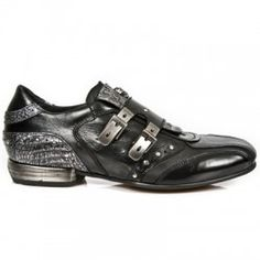 Chaussure New Rock M.2715-C4
