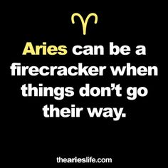 """I would say """"firecracker"""" is putting it nicely"""