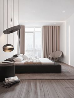 With modern black bedroom furniture sets, you can attain an up to date or customary appearance of your bedroom.