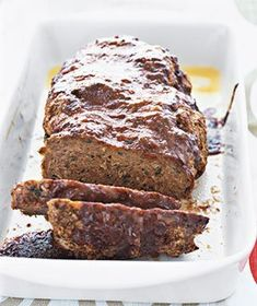 Meat Loaf | RealSimple.com