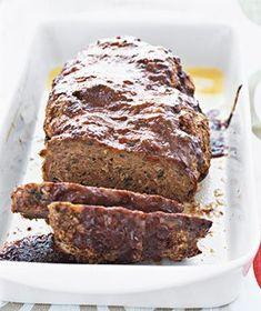 Meat Loaf | RealSimple.com