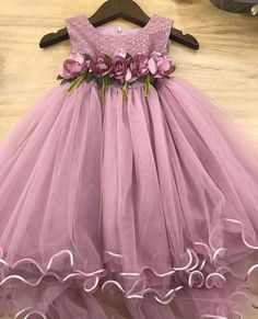 This is beautiful. Tatum's dress for sure.