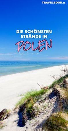 Die schönsten Strände in Polen – TRAVELBOOK