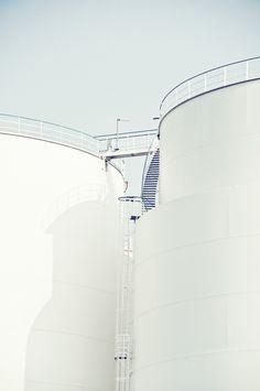 industrial series by kontrollhamster - II
