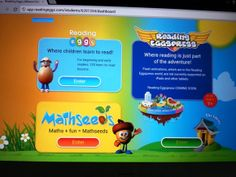 Reading Eggs games/educational reading programme - review and trial code - Bubbablueandme
