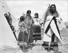 Blackfoot - Canada  Calvary Stampede