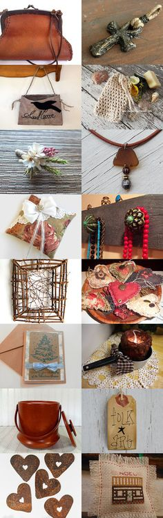 Give Me Something Rustic by Gwen Jones on Etsy--Pinned with TreasuryPin.com