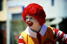 Ronald McDonald Is An Ambassador For Good: Skinner | Neon Tommy