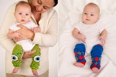 BabyLegs Legwarmers for Boys - 42% off