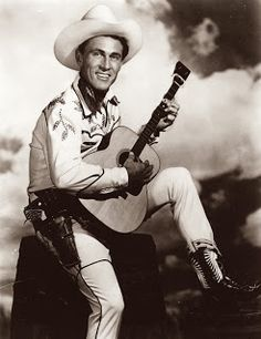 Great pic of Ken Curtis, very young and with his guitar. Festus in Gunsmoke Western Film, Western Movies, Ken Curtis, Hollywood Stars, Classic Hollywood, Old Hollywood, Tommy Dorsey, Actor Secundario, Celebrities Then And Now