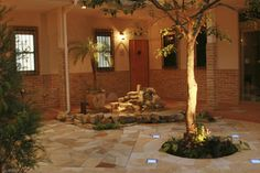 tuscany yard images | ... , you can enjoy the beauty of Tuscany without leaving your backyard