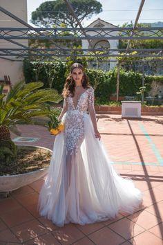 44 Best Amalfi By La Petra Images Wedding Dresses Bridal