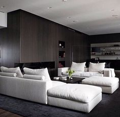 Love the couches
