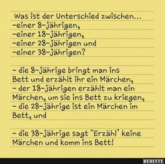 Was ist der Unterschied zwischen.. Funny Note, The Funny, Great Life, Top Quotes, Man Humor, I Laughed, Erotic, Haha, Laugh Out Loud