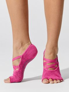 Elle Full Toe Leg Warmers + Socks in Lapis by Toesox from Dance Socks, Bra Sizes, Leg Warmers, Peep Toe, Yoga, Heels, Christmas, Fashion, Leg Warmers Outfit