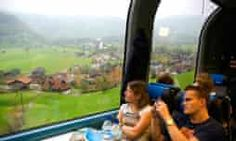 How to book trains in Europe – by rail expert the Man in Seat 61 | Travel | The Guardian