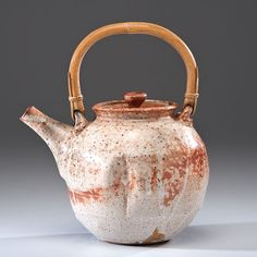 Ken Ferguson  (1928-2004; USA) (11/7/2013 - Ceramics and 20th Century Auction)