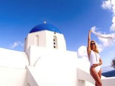 Santorini island, Greece - selected by www.oiamansion.com