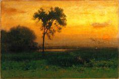 Brooklyn_Museum_-_Sunrise_-_George_Inness_-_overall_-_2.jpg (768×512)