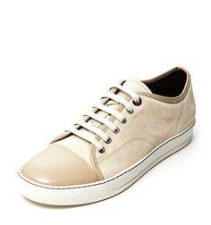 LANVIN Men's Shoes