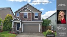 Kacie Price's listing at 831 NW 2nd Avenue, Canby Oregon