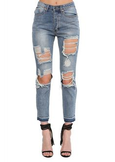 Tyler Ripped Jeans | Shop for Tyler Ripped Jeans Online