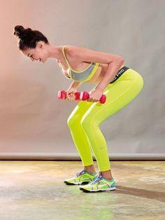 Fit in 10 Tagen: Übungen für den Trizeps
