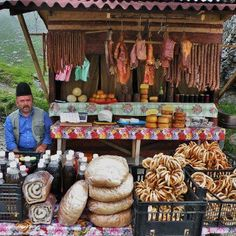 Splendid food! of Hungary  #monogramsvacation