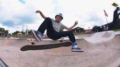 Camp Woodward Season 8 – EP5: Time To Shred – Woodward Camp: Source: Skateboarding – Woodward Camp