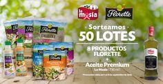 ¡Gana un LOTE de productos Florette & La Masía! https://basicfront.easypromosapp.com/p/608120?uid=635653493&lc=es-es