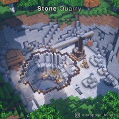 Minecraft Cottage, Cute Minecraft Houses, Minecraft Plans, Minecraft House Designs, Minecraft Survival, Amazing Minecraft, Minecraft Tutorial, Minecraft Blueprints, Minecraft Art
