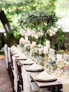 A intimate wedding at Ernest Hemingway House, Key West
