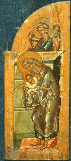 Holy, Righteous Simeon the God-Receiver http://vrc.princeton.edu/sinai/files/original/6445/4050.jpg