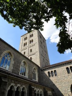 The Cloisters, Ft. Tryon Park, NYC