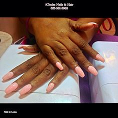 Nails by IChulas