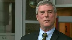 Happening Now: St. Louis County Prosecutor Bob McCulloch discusses newly released surveillance video showing Michael Brown hours before his death.