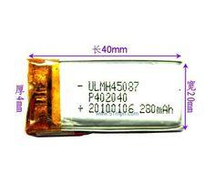$25.99 (Buy here: https://alitems.com/g/1e8d114494ebda23ff8b16525dc3e8/?i=5&ulp=https%3A%2F%2Fwww.aliexpress.com%2Fitem%2FMP3-MP4-MP5-PSP-GPS3-7V-lithium-polymer-battery-lithium-battery-panels-042040402040%2F32272755160.html ) MP3 MP4 MP5 PSP GPS3.7V lithium polymer battery lithium battery panels 042040402040 for just $25.99