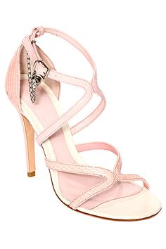 Alexander McQueen - Women's Shoes - 2015 Spring-Summer