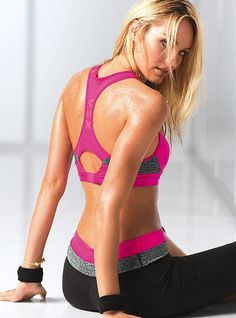 Incredible by Victoria's Secret Sport .....love all the new gear from Victoria Secret!