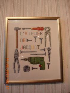 2008 l'atelier de Jacquot