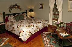 Lovill House Inn in Boone, North Carolina | B&B Rental