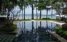 3BR Beachfront Villa Phuket (BAN42) in Phuket, Thailand