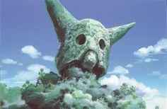 Miyazaki, Nausicaa