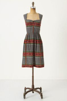 46f172215954 26 Best Anthropologie Maple images | Cute dresses, Pretty dresses ...
