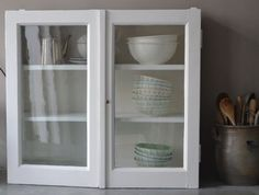 China Cabinet, Bathroom Medicine Cabinet, Storage, Cabinets, Furniture, Color, Design, Home Decor, Purse Storage