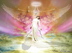 The Spirit of God brings freedom. Matthew 3:16 he saw the Spirit of God descending like a dove ..